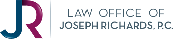Logo of Law Office of Joseph Richards, P.C.